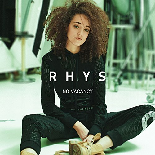RHYS No Vacany COVER