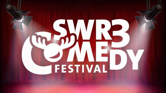 Fünftes SWR3 Comedy Festival: offizieller Vorverkaufsstart hat begonnen