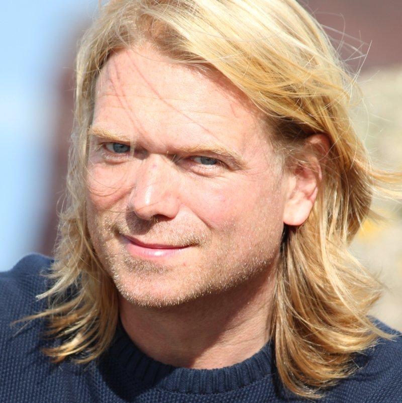 Thore F. Laufenberg (Bild: Radio Helgoland)