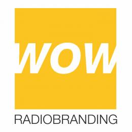 WOW Radiobranding
