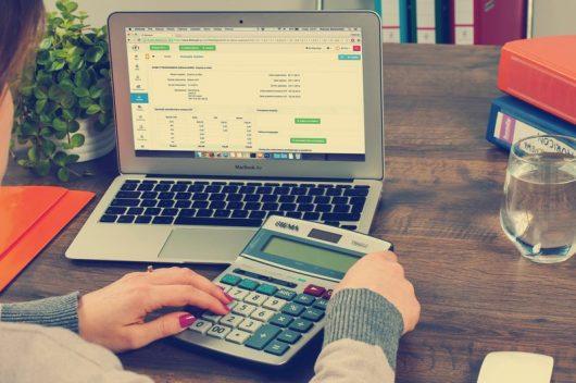 Abbildung 2: Eine Buchhaltungssoftware muss in punkto Leistungen und Usability überzeugen.