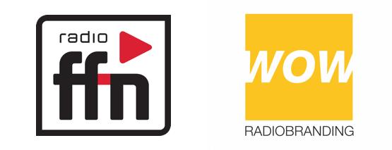 ffn startet mit neuem Sound von WOW! Radiobranding