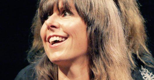 Christiane Falk (Bild: privat)