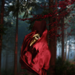 "Claptone feat. Nathan Nicholson: ""Under The Moon"""