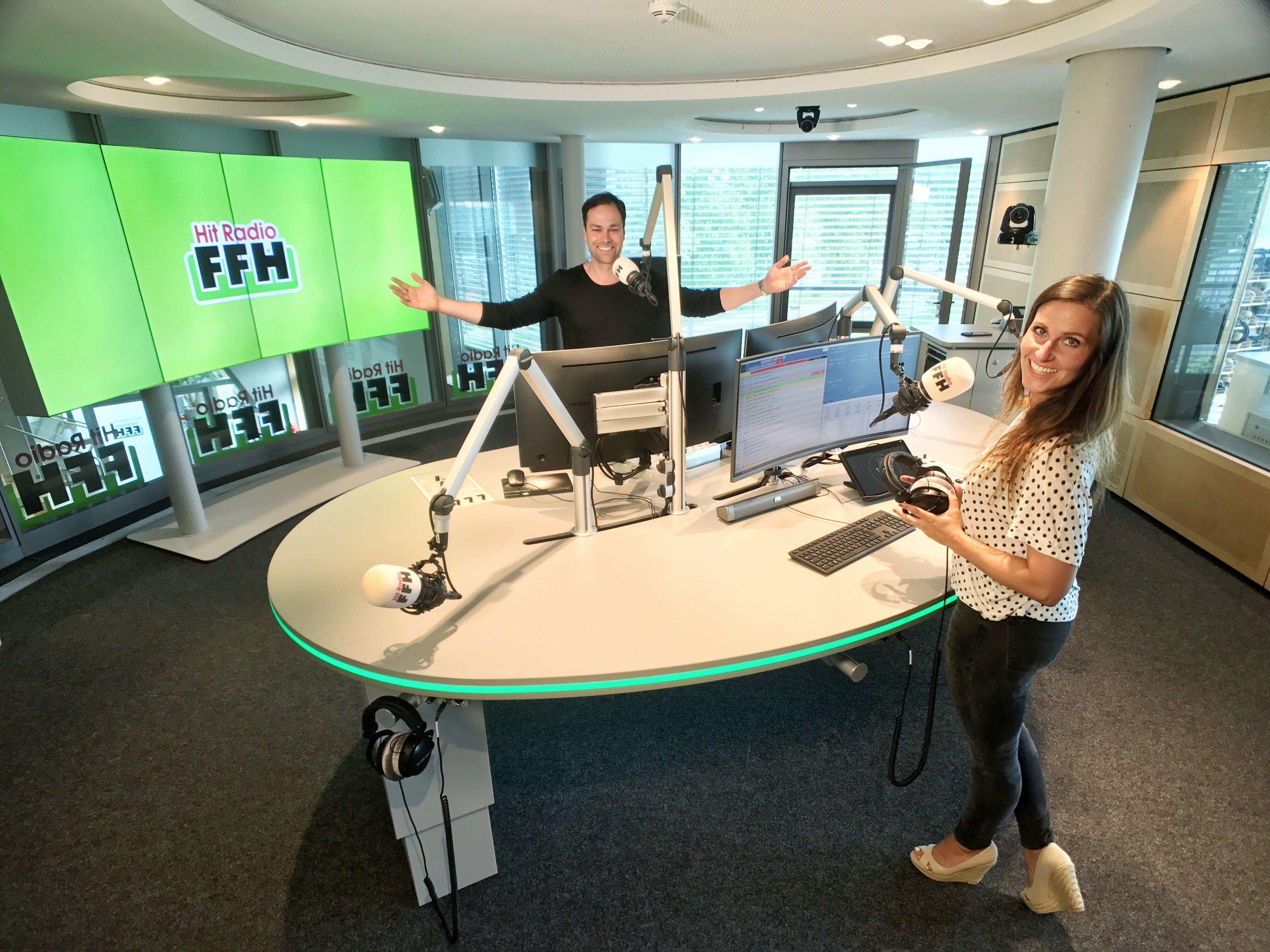 Ffh Morningshow Neue Moderatorin