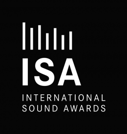 ISA2018 - International Sound Awards 2018