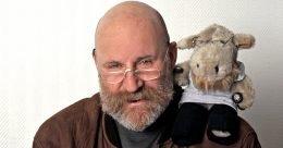 Peter Stockinger (Bild: Wolf-Peter Steinheißer)