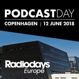 Podcast Day 2018