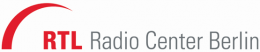 RTL Radio Center Berlin Logo
