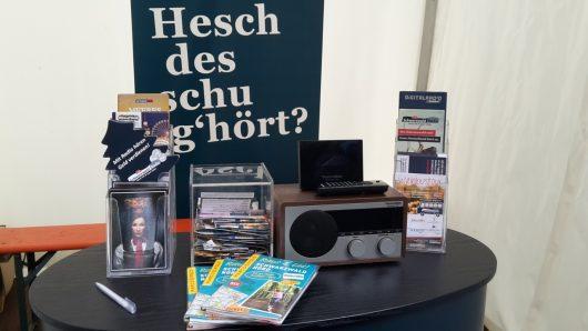 Schwarzwaldradio (Bild: ©HITRADIO OHR)