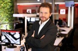 ffn-Programmdirektor Jens Küffner (Bild: ©ffn)