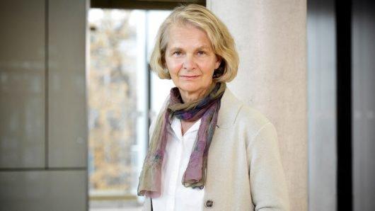 NDR info-Chefredakteurin Claudia Spiewak (Bild: NDR/Christian Spielmann)