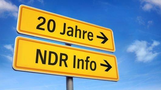 20 Jahre NDR Info