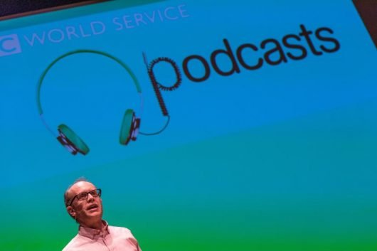 Podcasts (Bild: Radiodays Europe)