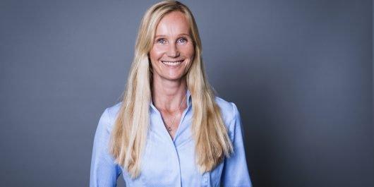 ANTENNE BAYERN-Programmdirektorin und Geschäftsleiterin Content: Ina Tenz (Bild: @ANTENNE BAYERN)