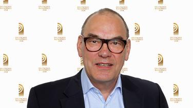 Carl-Frank Westermann (Bild: ©Deutscher Radiopreis)