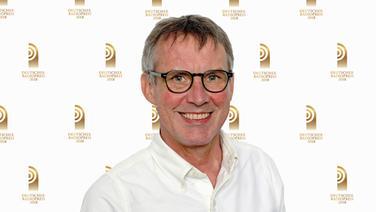 Viktor Worms (Bild: ©Deutscher Radiopreis)