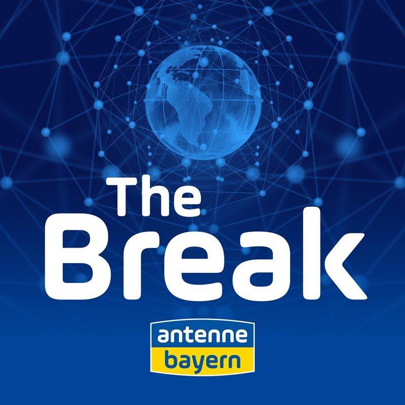 antenne bayern produziert nachrichten podcast the break radioszene. Black Bedroom Furniture Sets. Home Design Ideas