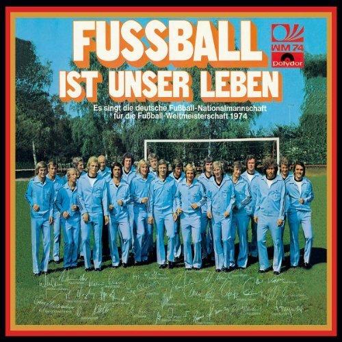 Fußball ist unser Leben: Die erfolgreichsten WM-Songs