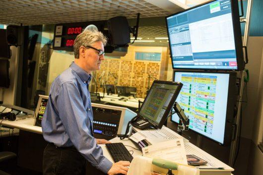 NPR Weekend Edition (Bild: ©Stephen Voss/NPR)
