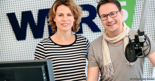 WDR 5 Sportecho (Bild: ©WDR/Herby Sachs)