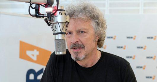 WDR4-Songpoeten mit Wolfgang Niedecken (© WDR/Annika Fußwinkel)