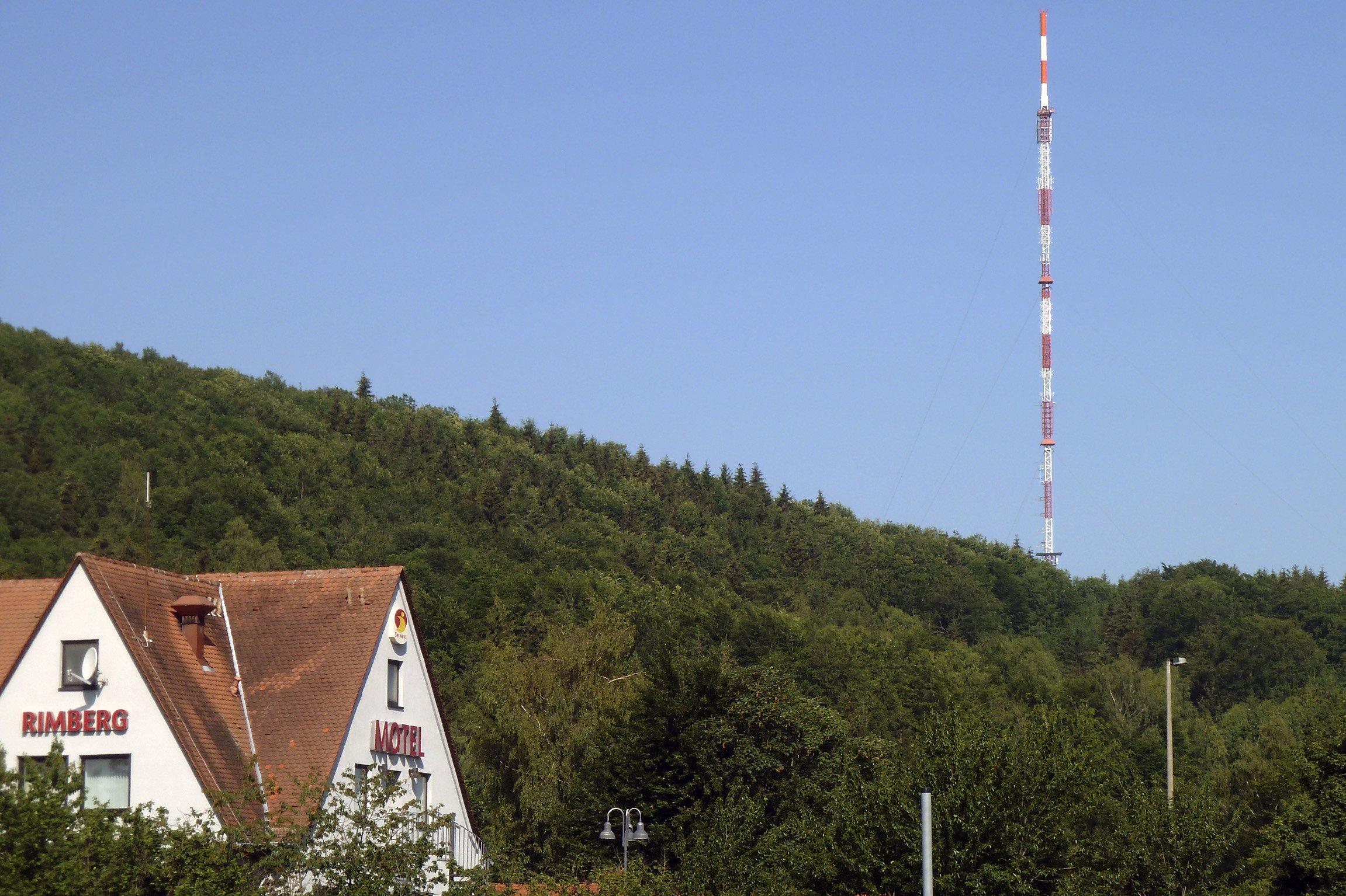 Hessen Rundfunk