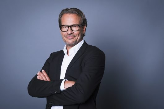 Ralf Zinnow, stellv. Programmdirektor und Chefredakteur von Antenne Bayern (Bild: Antenne Bayern)