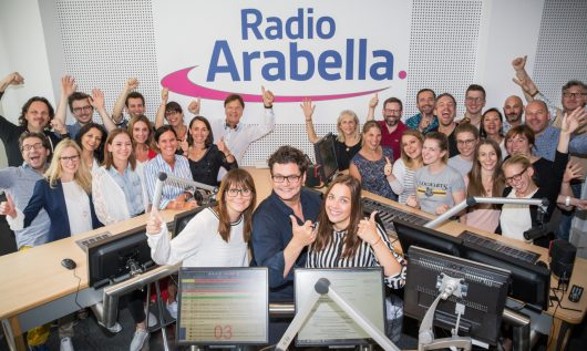 Radio Arabella 2018