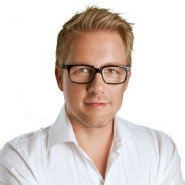 Jan Herold (Bild: 95.5 Charivari)