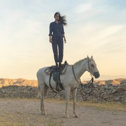 Mattiel: Count Your Blessings