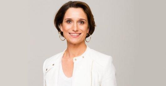 Neue stellvertretende Programmdirektorin Nicole von Wagner (Bild: ©105'5 Spreeradio)