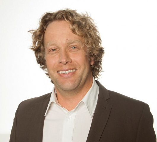 Jan-Henrik Schmelter (Bild: RADIO BOB!)