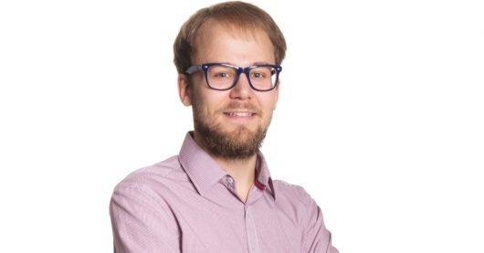 Raphael Roth (Bild: das neue radio neckarburg)