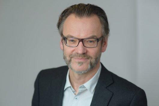 Stefan Nottmeier (Bild: ©Joachim Busch)