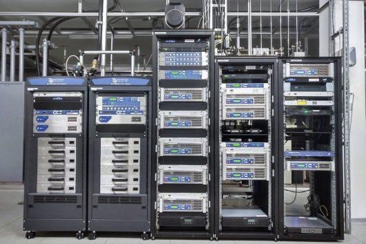 UPLINK Standort Röbeln/MV - Einigung im UKW-Antennenstreit ermöglicht schnelle Umstellung von UKW-Sendern