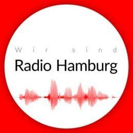 Wir sind Radio Hamburg