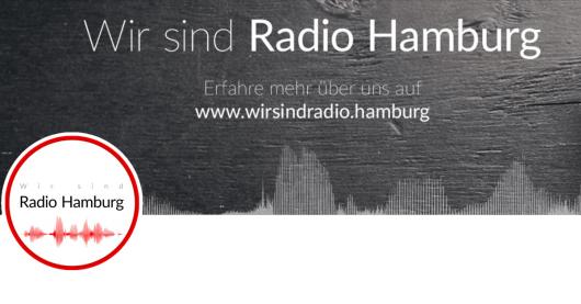 #WirsindRadioHamburg
