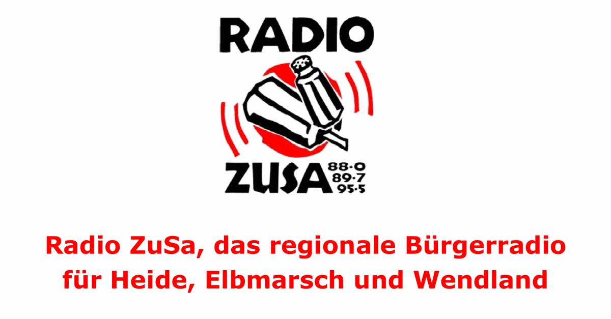 Radio ZuSa sucht zum 01.09. Volontär/in (m/w/d)   RADIOSZENE
