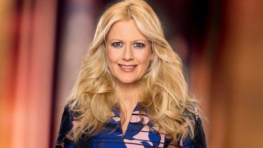 Barbara Schöneberger moderiert den Deutschen Radiopreis 2018 (Bild: Deutscher Radiopreis)