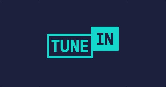 Tunein Logo (Bild: ©Tunein)