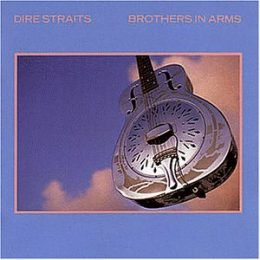 80er Alben-Charts: Dire Straits on top