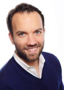 Christian Schalt (Bild: ©RTL Radio)