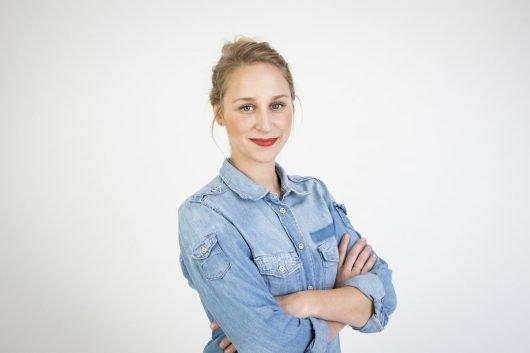 Helena Daehler (Bild: Berliner Rundfunk)
