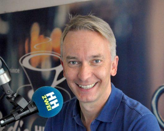 Ollie Weiberg (Bild: ©Hamburg Zwei)