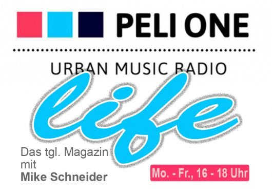 PELI ONE - URBAN MUSIC RADIO baut Programm aus
