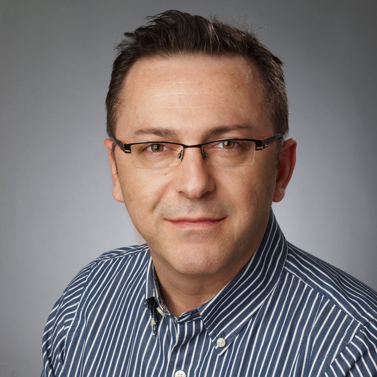 Richard Zyla (Bild: MEHR! Radio)