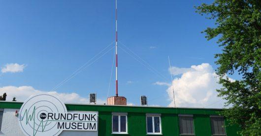 Rundfunkmuseum Cham (Bild: Rundfunkmuseum e.V.)