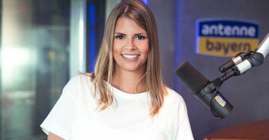 Lisa Augenthaler (Bild: Antenne Bayern)