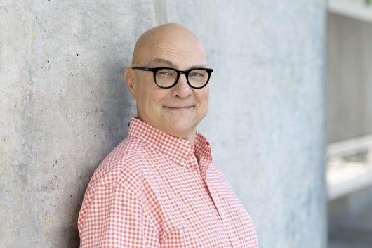 hr1-Moderator Thomas Koschwitz (Bild: HR/Andreas Frommknecht)